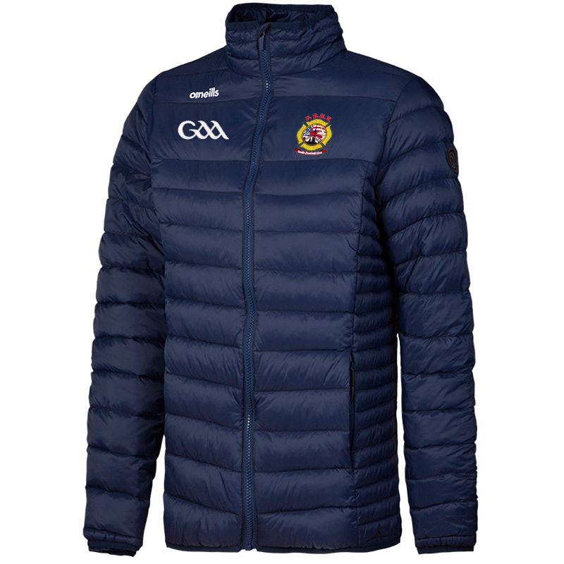 FDNY GAA Leona Women's Padded Jacket