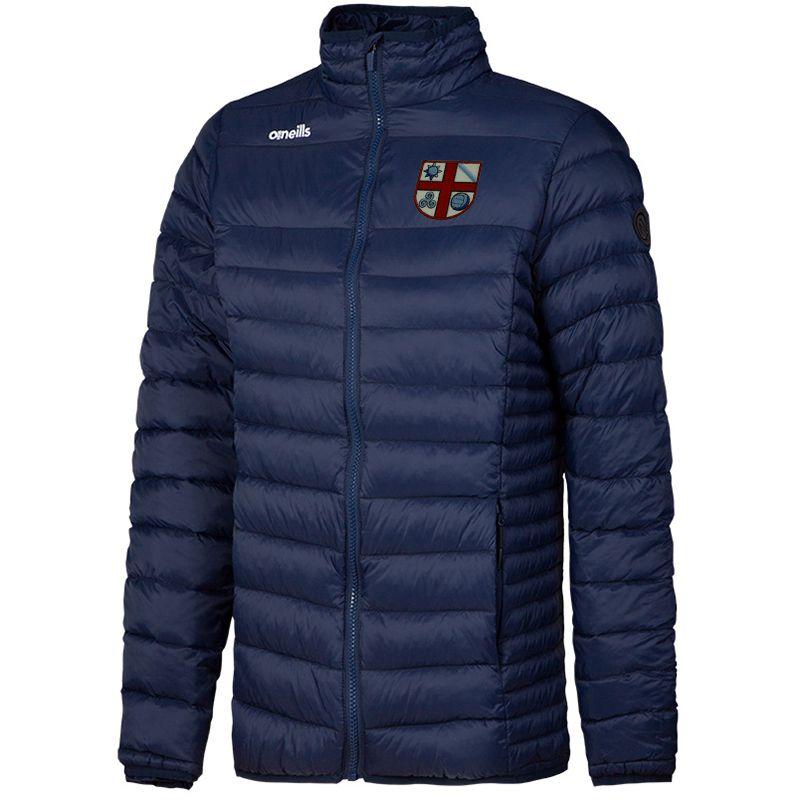 Gaelicos Do Gran Sol Leona Women's Padded Jacket