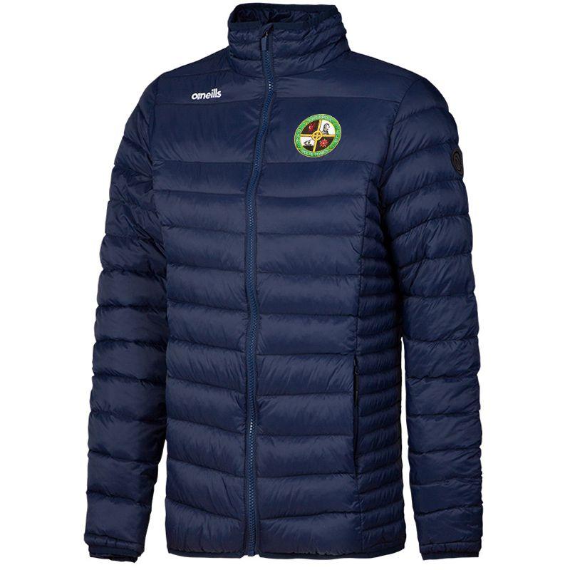 Liverpool Wolfe Tones GFC Leona Women's Padded Jacket
