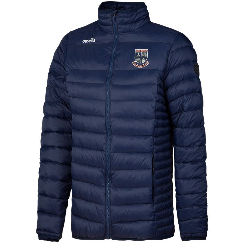 St Breckan's GAA Lennox Padded Jacket