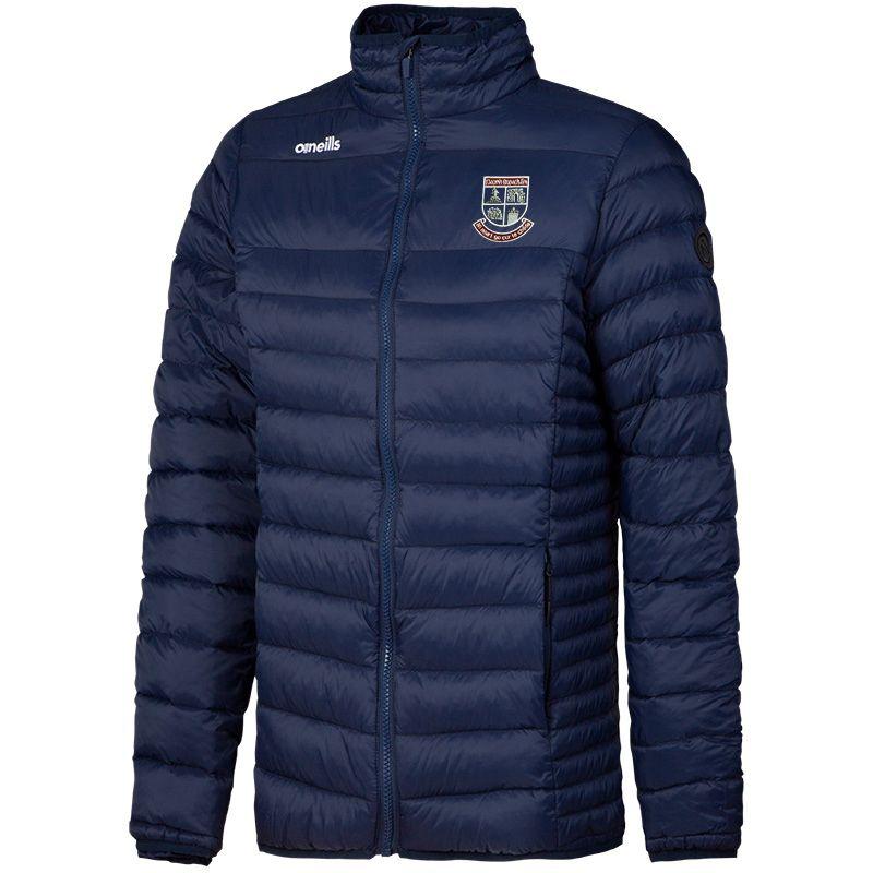 St Breckan's GAA Kids' Lennox Padded Jacket