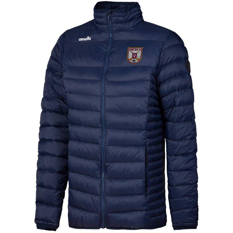 St Marys GAA Athenry Lennox Padded Jacket