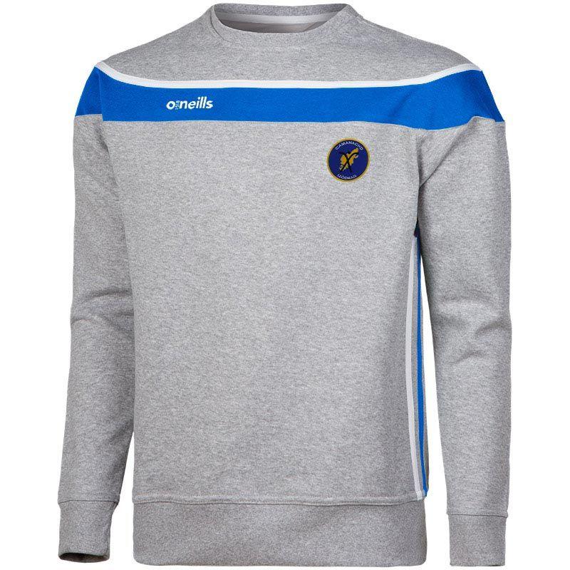 Lewis Camanachd Shinty Auckland Sweatshirt