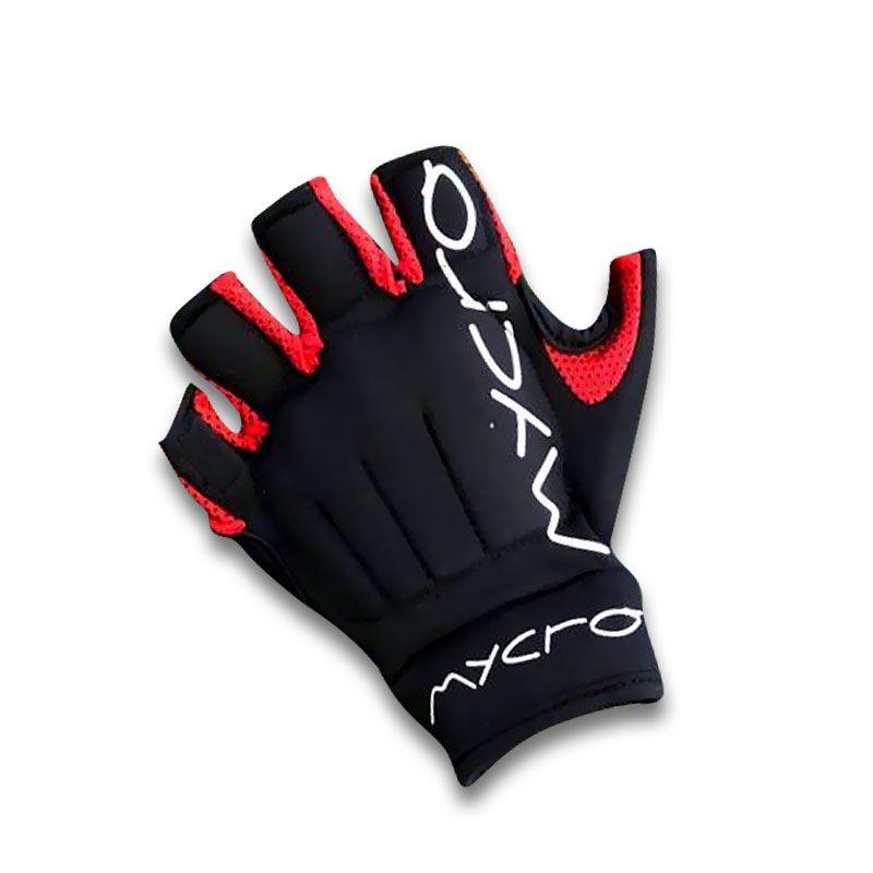 Mycro Left Hand Short Finger Glove