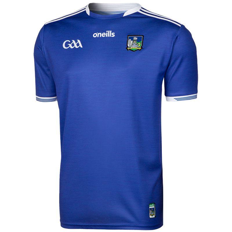 Limerick GAA 2-Stripe Player Fit Away Jersey