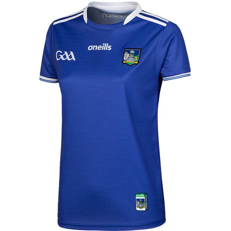 Limerick GAA Away Womens Fit 2-Stripe Jersey