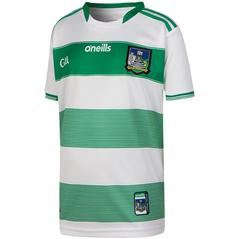 Limerick GAA Kids' Goalkeeper 2-Stripe Jersey