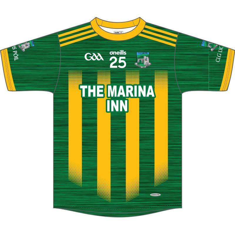 Lispole GAA Women's Fit Jersey (The Marina Inn)