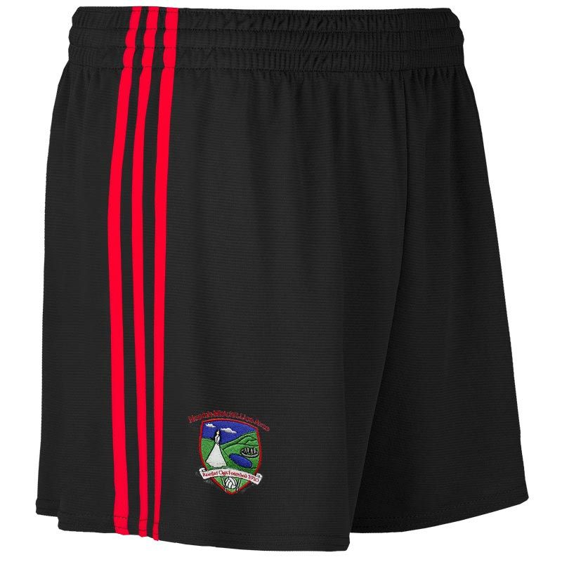 Lissan GAC Mourne Shorts