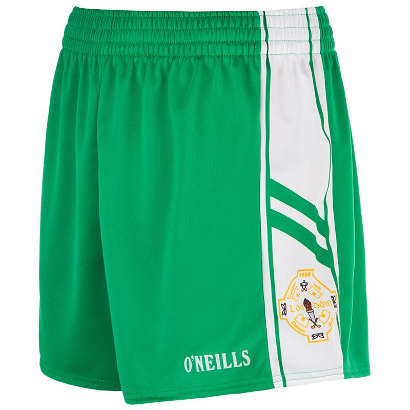London GAA Shorts (Home) (Kids)