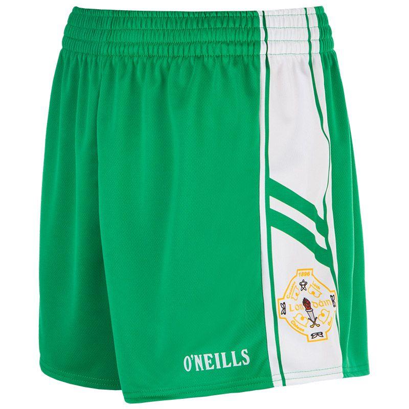 London GAA Shorts (Home)