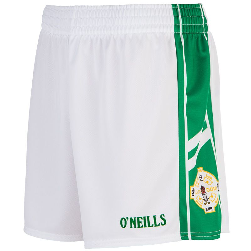 London GAA Shorts (Away) (Kids)