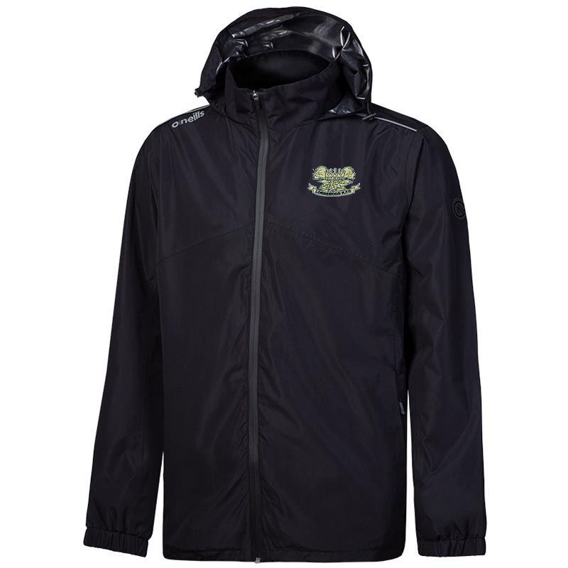Lordswood RFC Kids' Dalton Rain Jacket