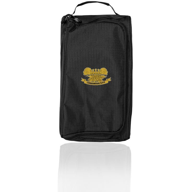 Lordswood RFC Boot Bag