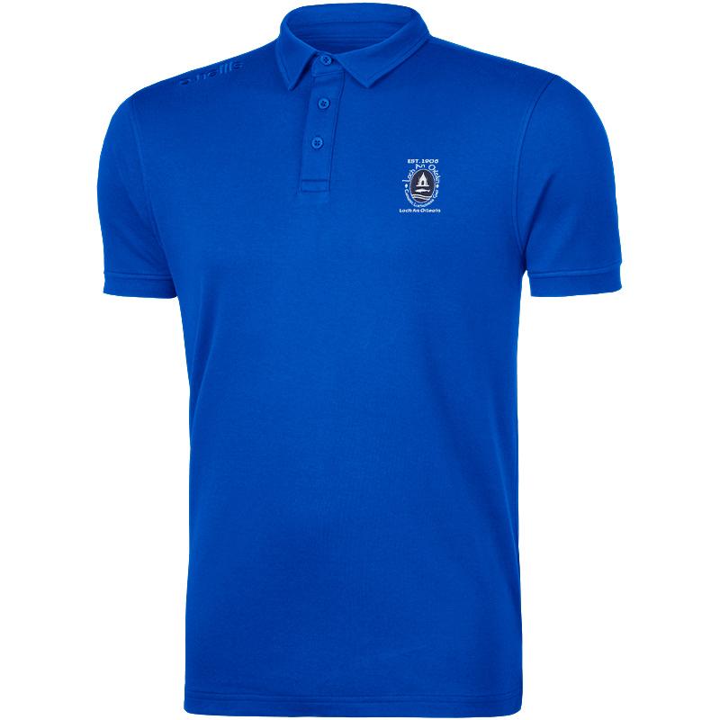 Loughinisland GAC Pima Cotton Polo Shirt