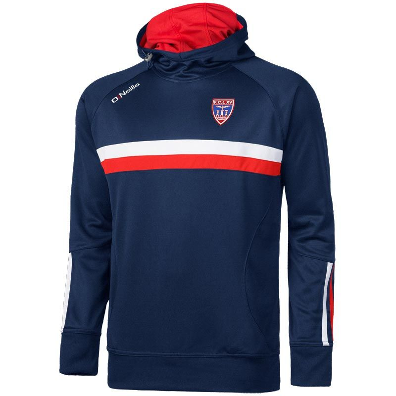 Lourdes Rugby Rick Hooded Top