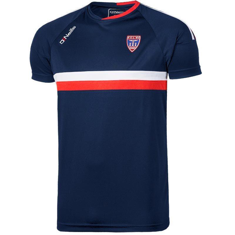 Lourdes Rugby Rick T-Shirt