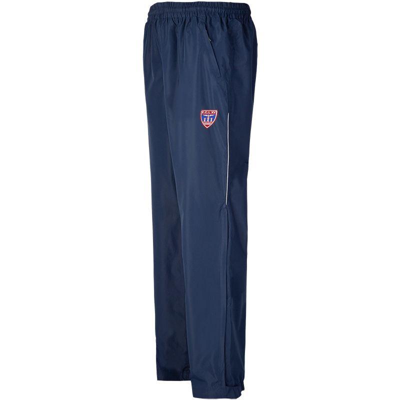 Lourdes Rugby Dalton Waterproof Pants