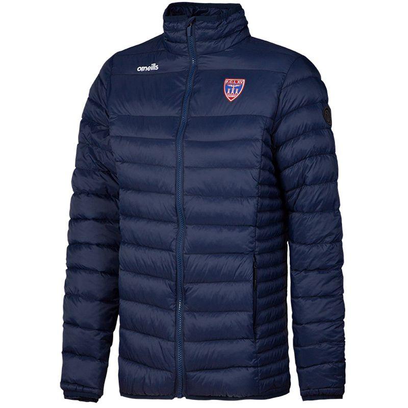 Lourdes Rugby Leona Women's Padded Jacket