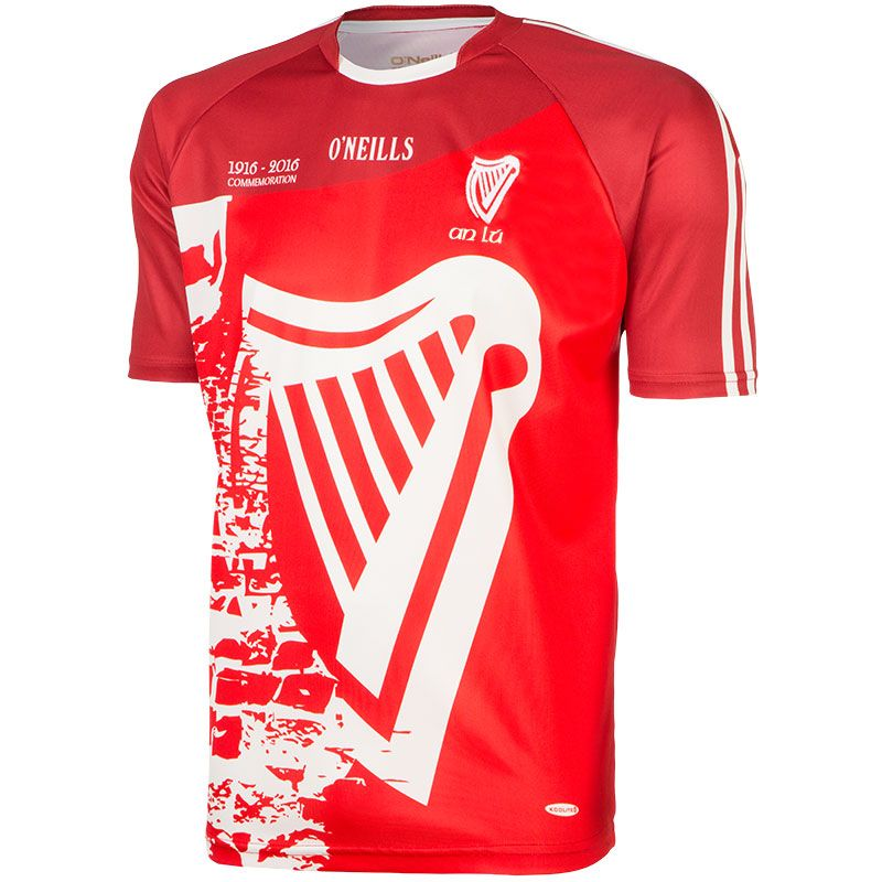 Louth 1916 Commemoration Jersey