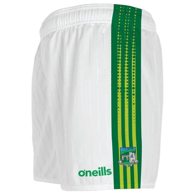 Lispole GAA Shorts