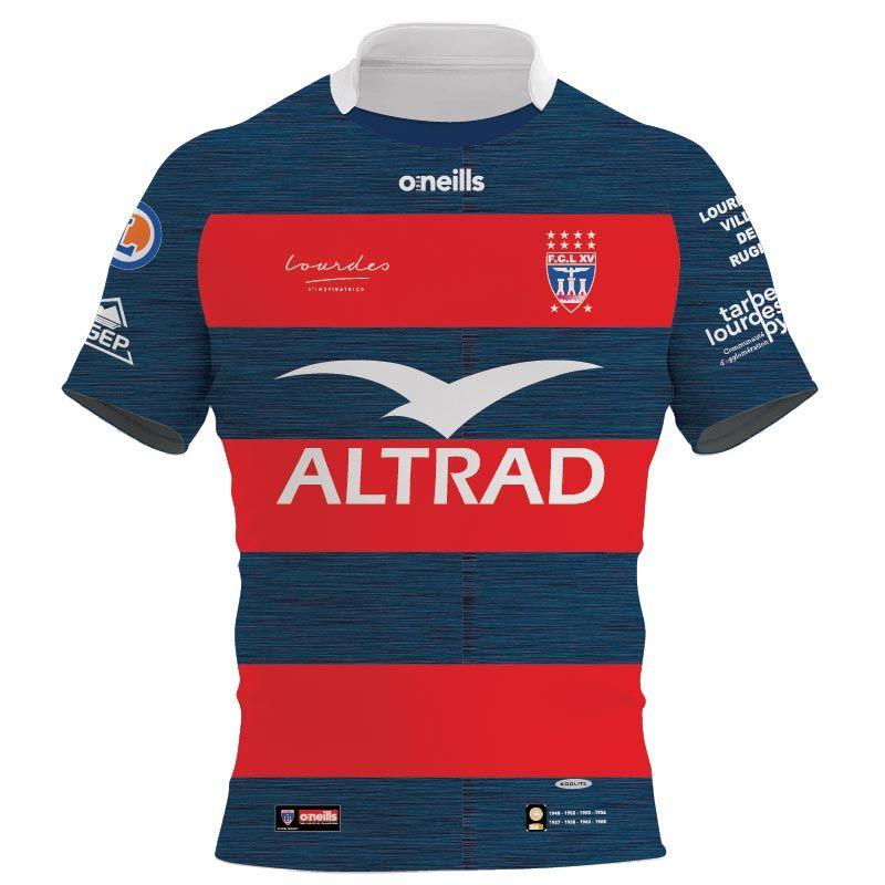 Lourdes Rugby Jersey