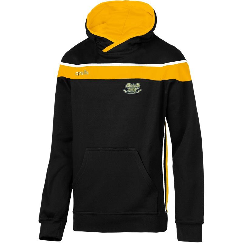 Lordswood RFC Kids' Auckland Hooded Top