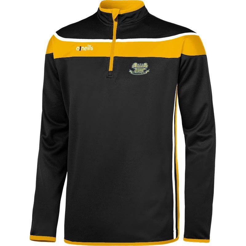 Lordswood RFC Auckland Squad Half Zip