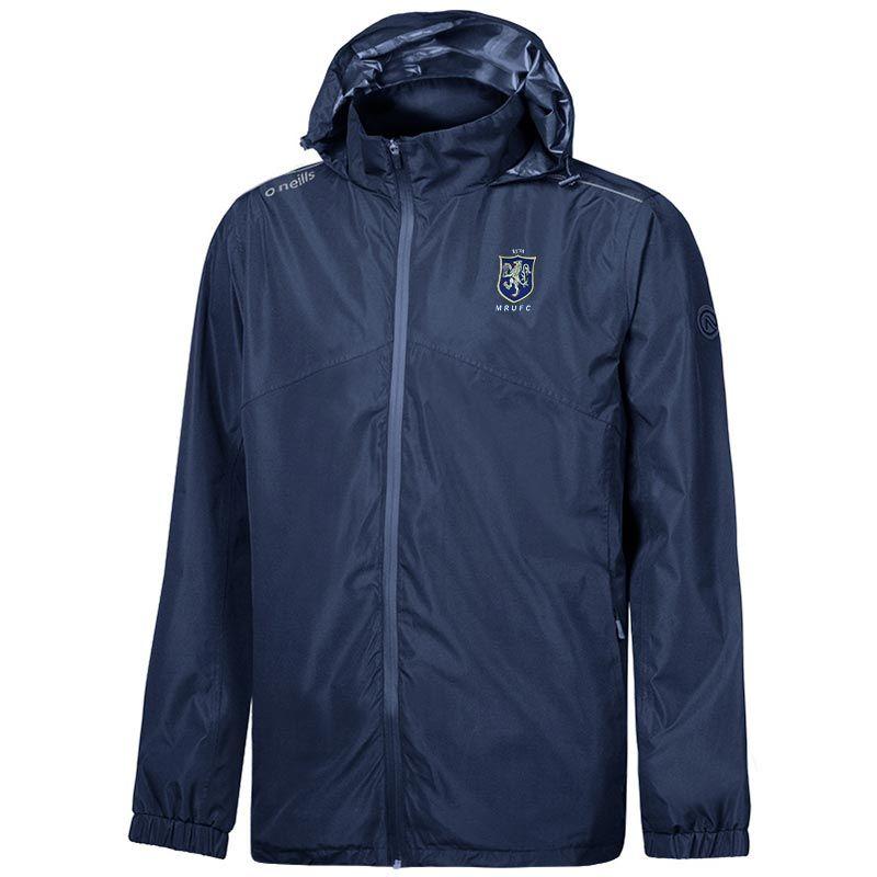 Macclesfield RUFC Kids' Dalton Rain Jacket