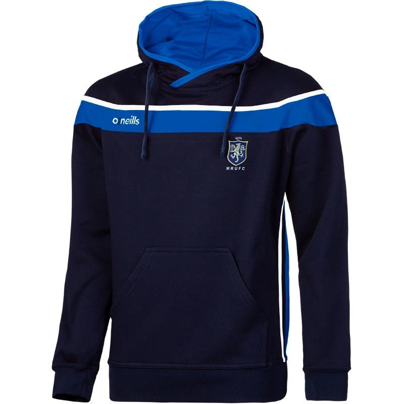 Macclesfield RUFC Auckland Hooded Top