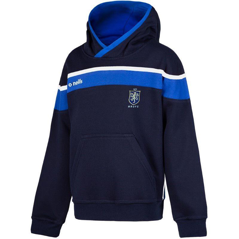 Macclesfield RUFC Auckland Hooded Top Kids