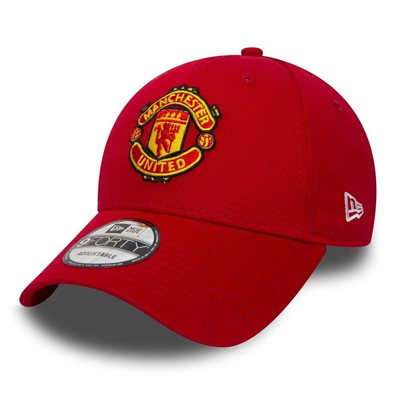 New Era 9forty Manchester United Fc Cap Oneills Com