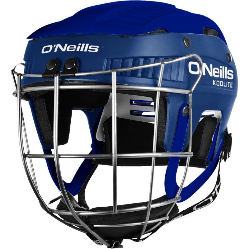 Koolite Hurling Helmet Marine / Royal
