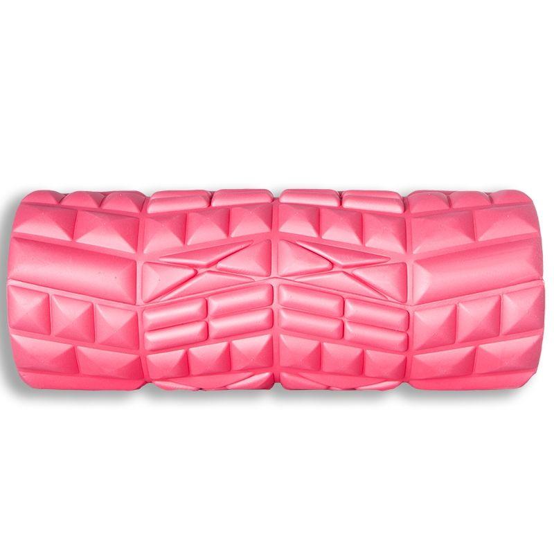 Fitness Massage Roller Pink
