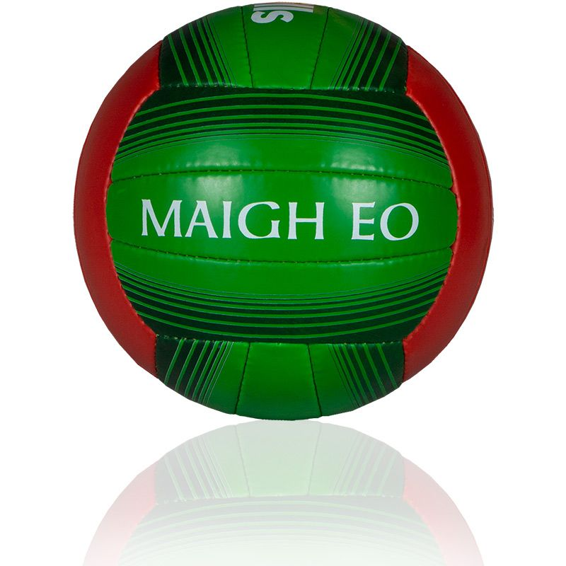 Mayo GAA Inter County Football Green / Red / White