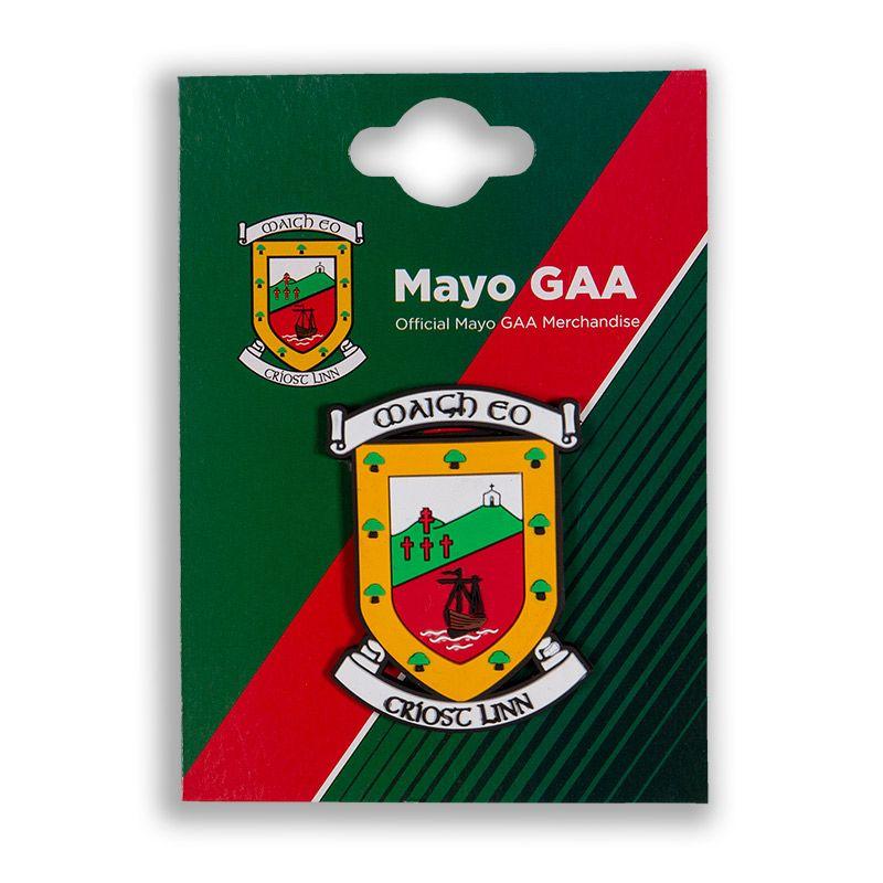 Mayo GAA Fridge Magnet