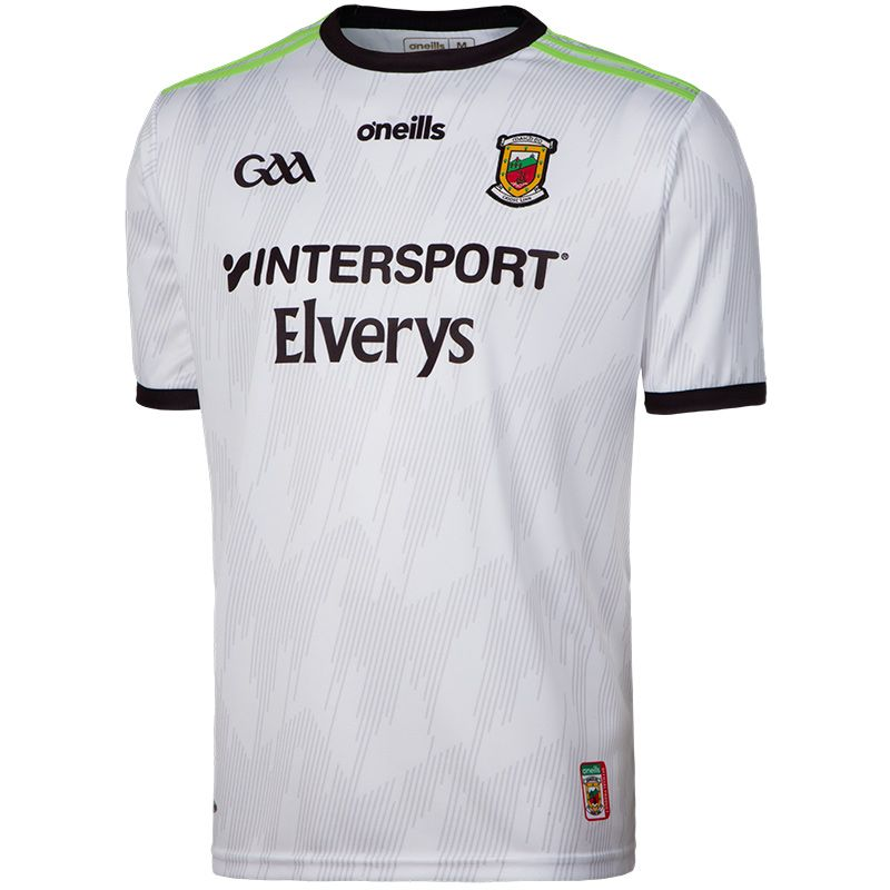 Mayo GAA Away Alternate Goalkeeper Jersey