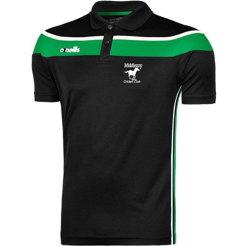 Middlezoy Cricket Club Auckland Polo Shirt