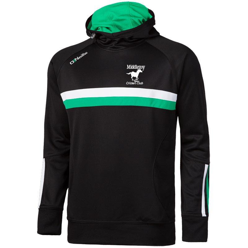 Middlezoy Cricket Club Rick Hooded Top