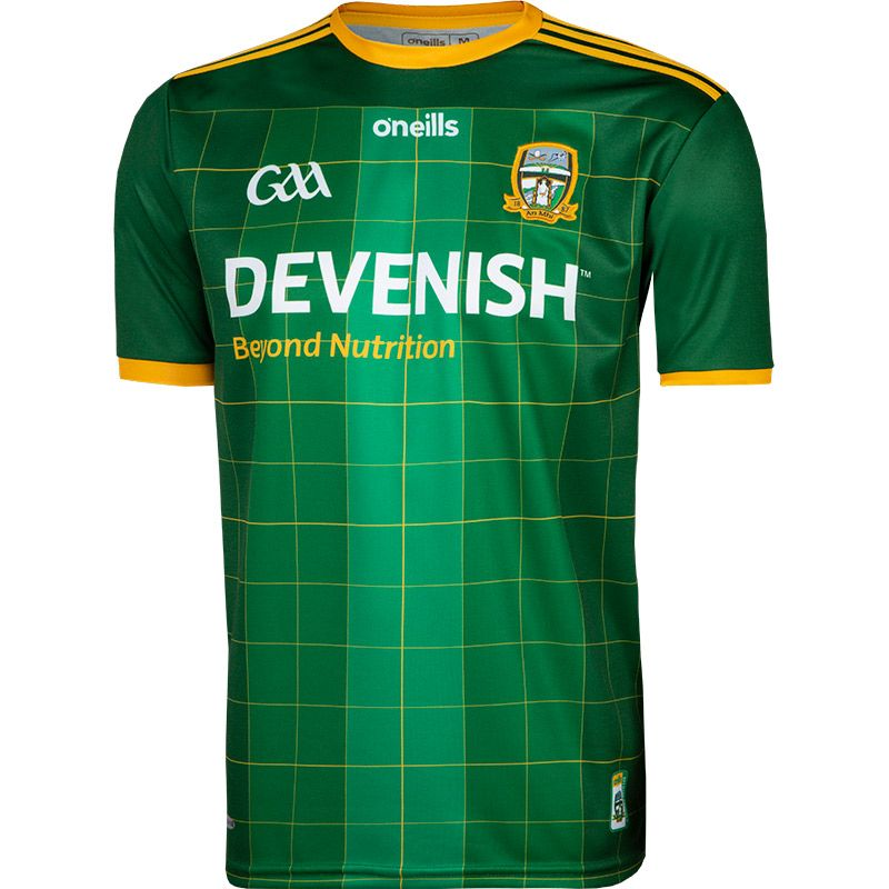 Meath GAA Home Jersey