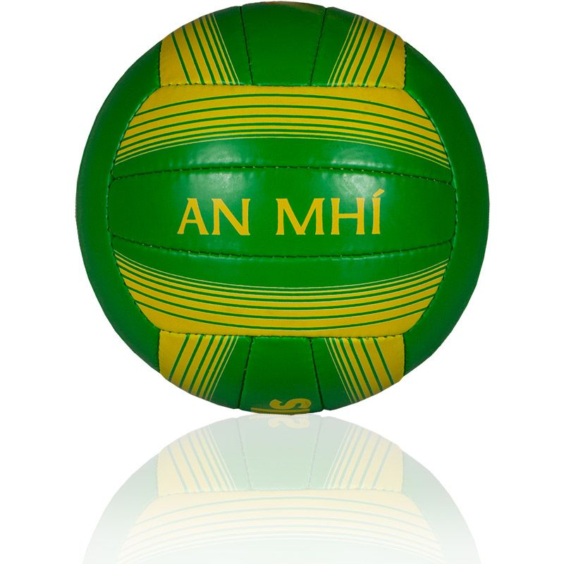 Meath GAA Inter County Football Green / Yellow
