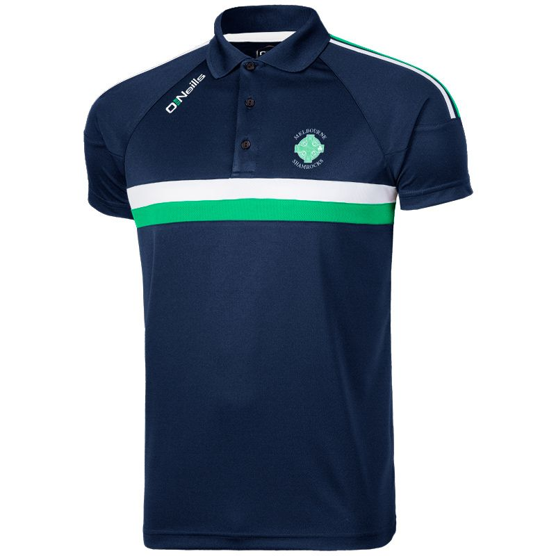 Melbourne Shamrocks Rick Polo Shirt