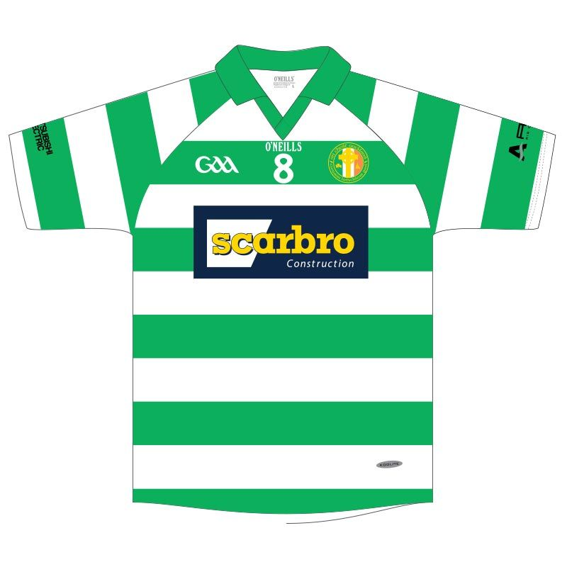 Celtic GFC Auckland Men's Jersey