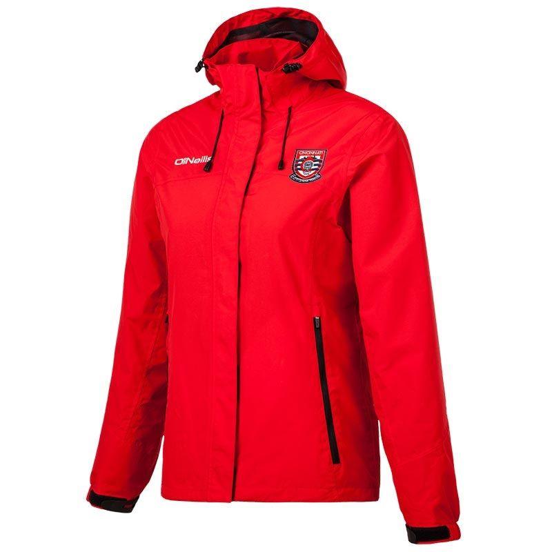 Cincinnati CLG Mia Rain Jacket