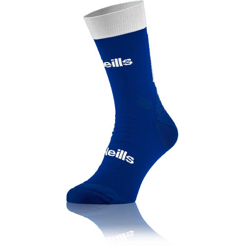 Koolite Pro Midi Socks Royal / White