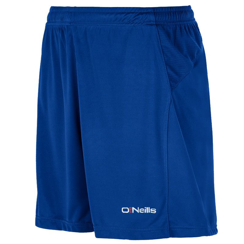 Milano Soccer Shorts Royal Kids