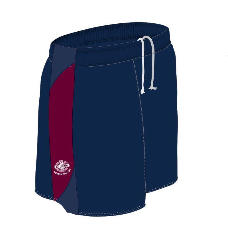 Moindearg GFC GAA Shorts (Kids)