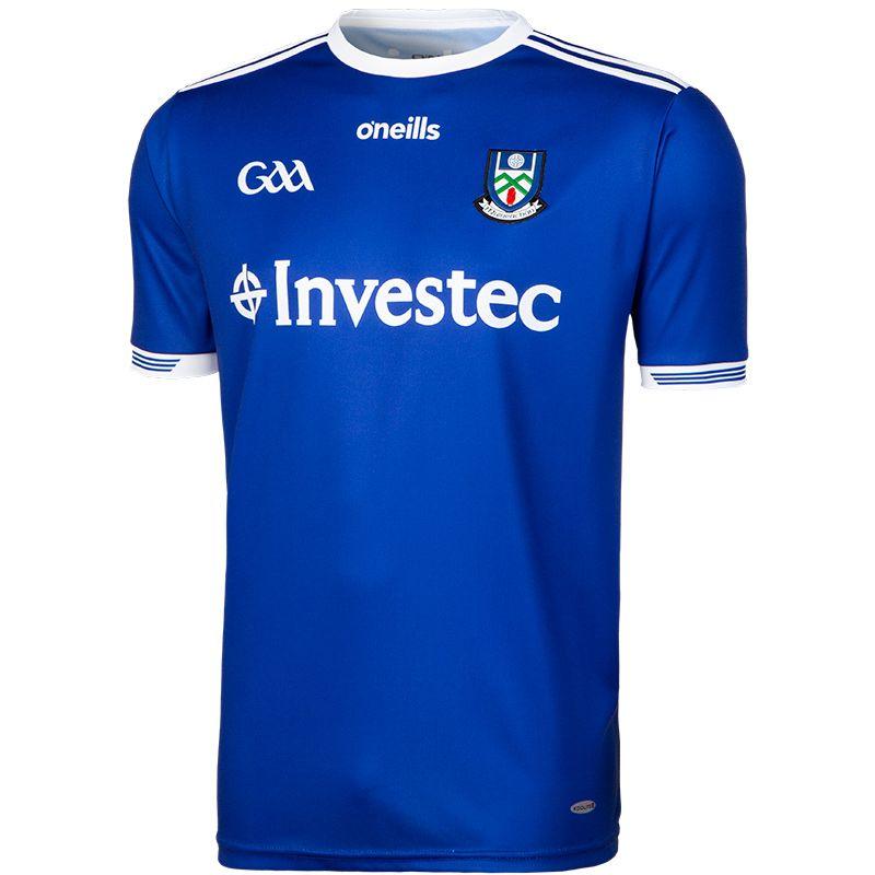 Monaghan GAA Away Jersey