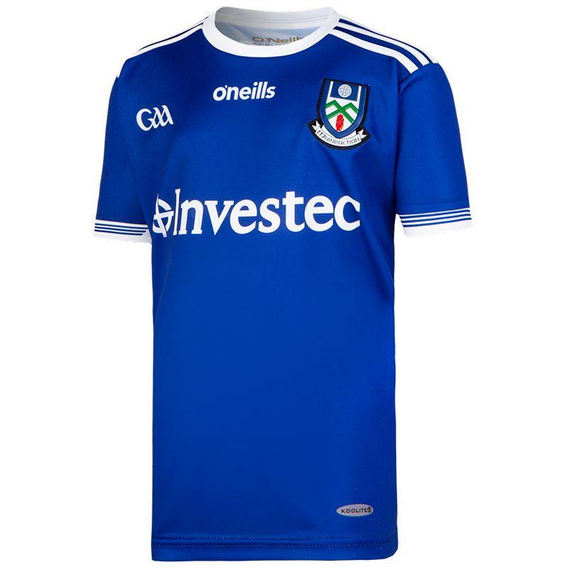 Monaghan GAA Away Jersey (Kids)