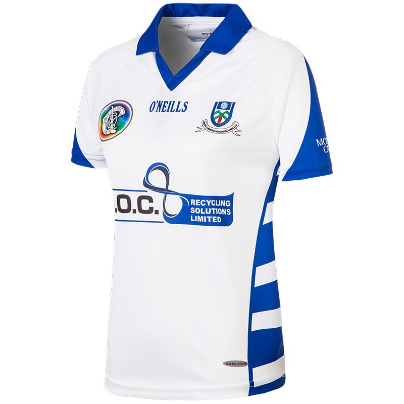 Monaghan Camogie Jersey
